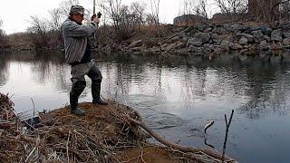 Река партизанская приморский край рыбалка