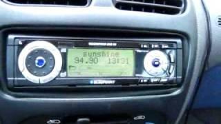 preview picture of video 'Sunshine Live auf der 94,9 Mhz Templin / Brandenburg'