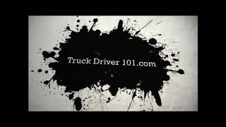 How to become A Truck Driver - Video Youtube