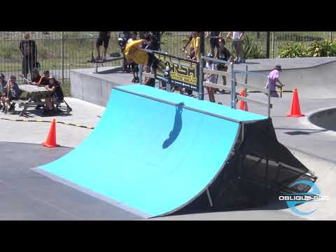 New Zealand ASA Scooter Nationals - Under 10s - Ryan Pedlow