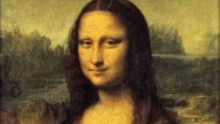 Mona Lisa (Da Vinci)