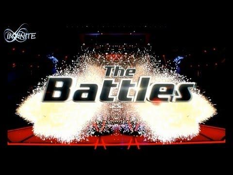Trận đối đầu đáng gờm nhất tôi từng xem The Voice! (1:01:27)