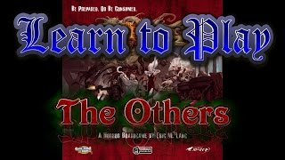 Others 7 Sins, The