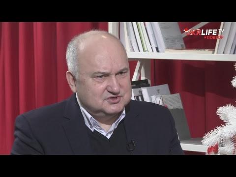 Ефір на UKRLIFE TV 28.12.2017