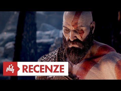 God of War - Recenze (bez spoilerů a ve 4K)