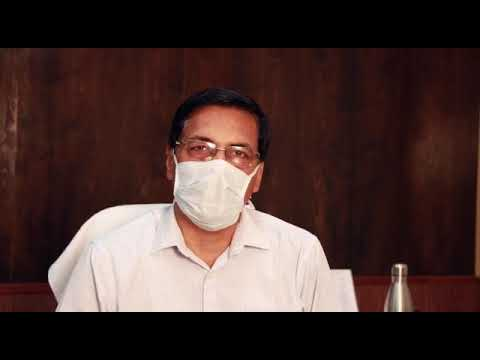 Message to Citizens by Collector & District Magistrate Angul on COVID-19 (03-07-2020)