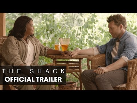 The Shack Commercial