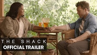 The Shack (2017) Video