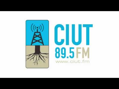 Tim Farley interviewed on CIUT's Take 5