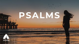 The Book of Psalms: Sleep with this on!