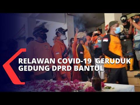Buntut Panjang Pernyataan Anggota DPRD yang Sebut Pemakaman Covid-19 sebagai Proyek