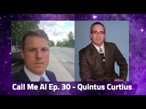 Call Me Al Ep. 30 - Quintus Curtius