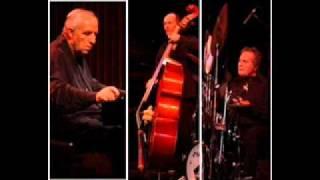 Jacques Loussier - Variaciones Goldberg, Jazz (Var. 1-9)