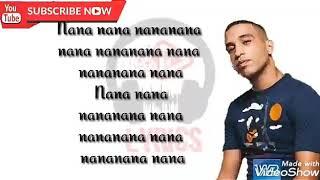 Mister You Feat. Hamouda   Ti Amo (lyrics)