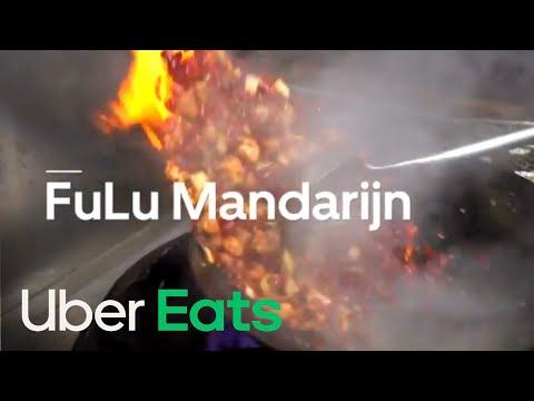 FuLu Mandarijn | Uber Eats