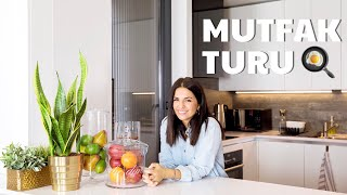 Mutfak Turu | İrem Güzey