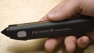 Presidium® Diamond Mate Tester Kit