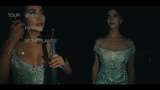 Esther Anaya - Maluma Fame Tour 2018 Opening Act  Natalia & Esther  Teaser