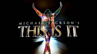 Michael Jackson's THIS IS IT | Full Movie | Documentary-Concert Film | 1080p | Full HD
