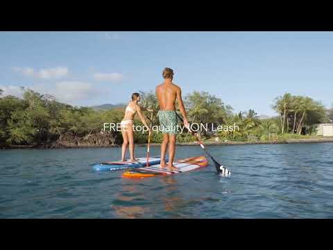 Inflatable SUP Packages for Christmas