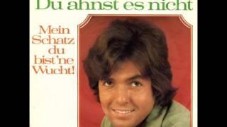Chris Roberts - Du Ahnst Es Nicht (1973)