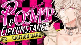 【Razzy】 Pomp and Circumstance / 威風堂々「English Dub」