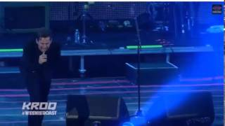 Foster The People The Truth - KROQ 2014