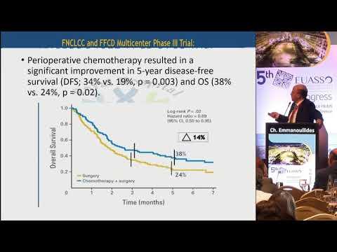 B. Al Bahrani - Neoadjuvant chemotherapy in digestive cancer