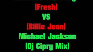 Kool And The Gang VS Michael Jackson (Dj Cipry Mix)
