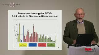 Wie sauber ist unser Trinkwasser in Deutschland? – Dr. rer. nat. Hermann Kruse, 55 min