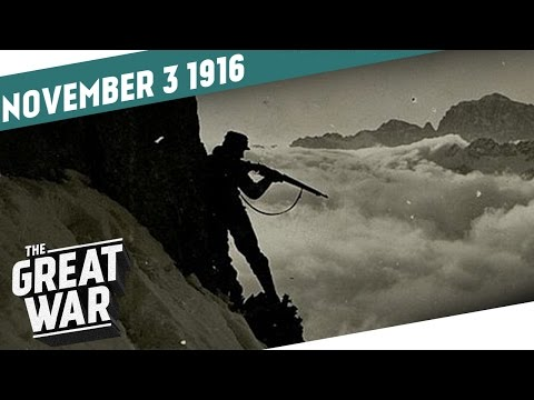 Devátá bitva na Soči - Velká válka
