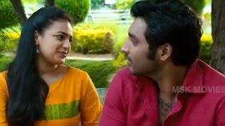 Malini 22 Palayamkottai Tamil Movie Part 4 -Nithya Menon, Krish J. Sathaar