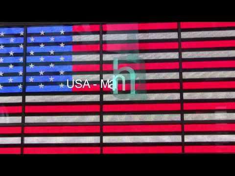 USA Manhattan Trip