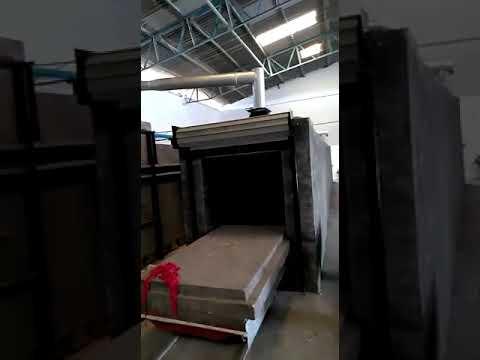 Clay Brick Tunnel Kiln
