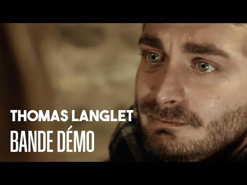Bande Démo Thomas Langlet