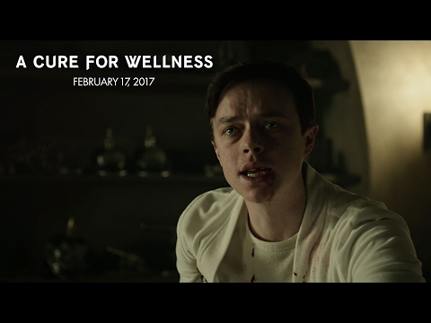 A Cure for Wellness (2017) Trailer, Clip and Video
