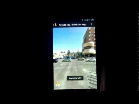 Video of Street World View Free