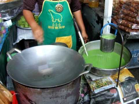 Kẹo Thái Lan