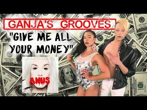 Ganja's Grooves: