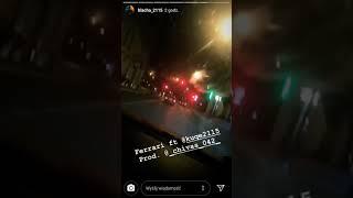 Blacha   Ferrari Feat. Kuqe (Prod. Chivas) [SNIPPET]