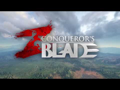 Conqueror's Blade - Beta Test Trailer thumbnail