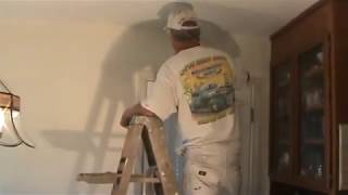How to Apply 2nd Coat Finish Paint