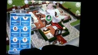 Sims FreePlay | Build The Community Center