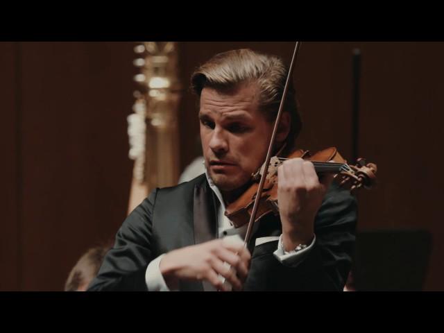 Bartok: Violin Concerto No.1