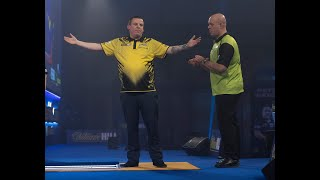"""Dave Chisnall on WHITEWASH of MVG: """"Sometimes I can bottle it – that is the best I've ever played"""""""
