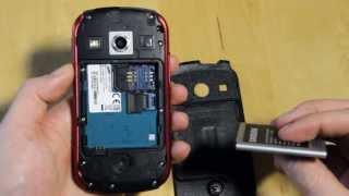 Samsung Galaxy Xcover 2 im Hands-On und Härtetest