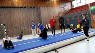 preview picture of video 'Projektwerkstatt Jugendturnen 2013 Badischer Turner-Bund'