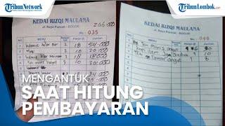 Ngaku Salah Hitung Harga Mie Rebus Rp54 Ribu, Pemilik Kedai Rizqi Maulana Bogor Siap Kembalikan Uang