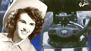 Wanda Jackson - Cash On The Barrelhead