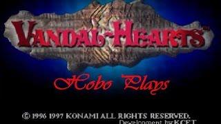 Let's Play Vandal Hearts Part 9: Nova Key